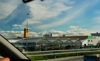 Норвегия. магазины для дачи