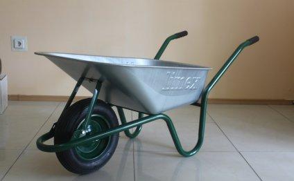 Тачка садовая Agrimotor Limex