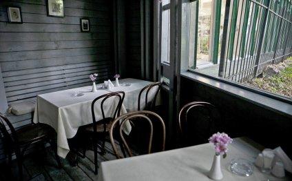Ресторан Мадам Галифе